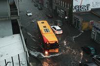 Cloudburst Mitigation in Copenhagen
