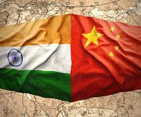 Indian businessmen take part in China's South Asia Expo