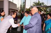 Dr. Kiran Bedi, Founder Member,