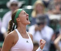French Open 2017: Kristina Mladenovic not out for revenge against Timea Bacsinszky