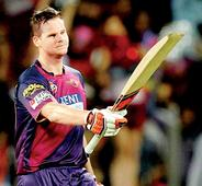 IPL 9: Steve Smith was suffering right wrist pain since a week, says CA