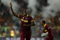 Carlos Brathwaite Expects Big Crowds in the US for T20s vs India