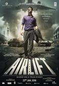 Worldwide box office collection: Airlift surpasses Rs 200 crore mark; Ghayal Once Again inching towards Rs 50 crore mark