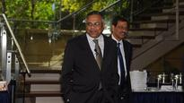 TCS CEO and MD N Chandrasekaran appointed Tata Sons chairman, Rajesh Gopinathan to replace him