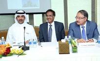 Public, private sector cooperation discussed