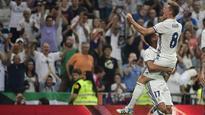 Kroos grabs late winner to deny Celta Vigo