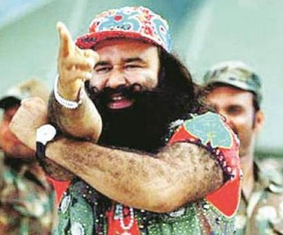 'Ram Rahim verdict shows no one is above the law'