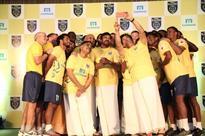 Kerala Blasters Rebooted