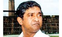 Warnaweera suspended by ICC