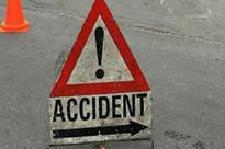 Three dead, 15 injured in Panjgur road accident