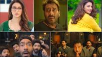 Golmaal Again trailer: Ajay Devgn, Tabu & Parineeti Chopra film looks like a spoof of supernatural thrillers