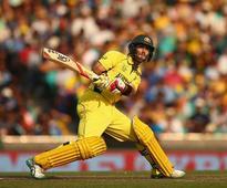 Glenn Maxwell wants Australian batsmen to handle spin better