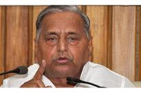 Mulayam Singh Yadav Defends Firing At Kar Sevaks