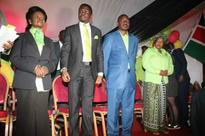 Namwamba named Labour Party leader