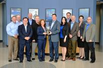 Mouser Electronics Named e-Catalog Distributor of the Year by Molex for Third Consecutive Year