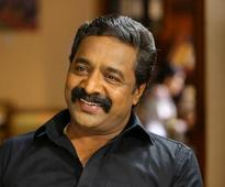 Renji Panicker to play Fahadh's dad in Role Models