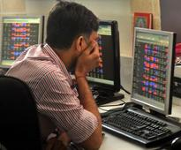 Half of BSE 500 stocks below their 200-DMA after recent sharp sell-off