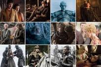 Every 'Game of Thrones' episode, ranked from worst to best