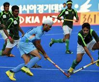 Even As Tensions Mount Between Them India Come From Behind To Defeat Pakistan In Asian Champions Trophy Hockey