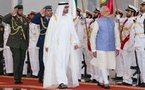 Mohamed begins state visit to India from Wednesday