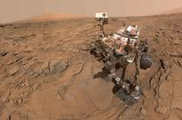 Rip up the rule book and let NASA's Mars rover check life zone