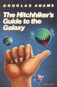 Don't panic! 'Hitchhiker's Guide' tech jumps off the page into reality As Douglas Adams fans the world over celebrate Towel Day, it's become clear that once-futuristic items from the author's beloved book series are now part of our everyday lives.