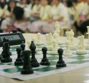 Mendoza shares Asean chess lead