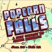 Theatre Nova to Stage POPCORN FALLS by James Hindman This Winter