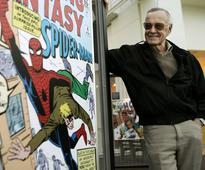 Stan Lee's Marvel