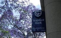 South Africa's Standard Bank Victim Of