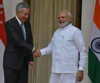 India, Singapore to speed up CECA review to boost bilateral trade