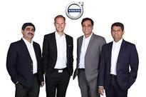Volvo Auto India strengthens its senior management team with three new appointments