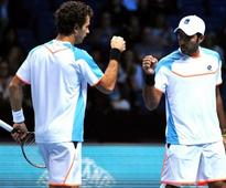 Pak player Aisam wins Miami Open men's doubles