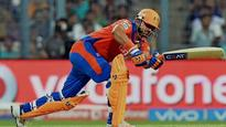 Raina sparkles, Mumbai Indians on verge of exit