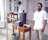 Now water your farm knowing water level in well; equipment costs Rs 500