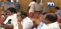 Only 6 MPs attend meeting called by Railway Manager to discuss Kerala's demands