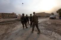 US casualty in Iraq shows twin risks of bomb-ridden battlefield and shifting front lines near Mosul