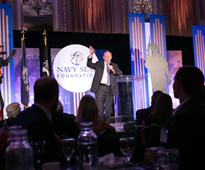 5th Annual Chicago Evening of Tribute Raises $3.3 Million to Benefit the Navy SEAL Foundation September 15, 2016An estimated 600 grateful Americans gathered at the Hilton Chicago on Wednesday, September 14th for the 5th Annual Chicago...