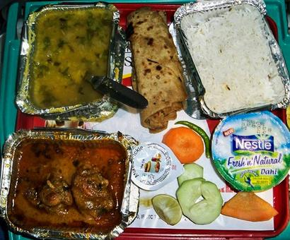 How Railways plans to serve healthy food to passengers