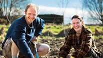 Urban farm helping at-risk youth
