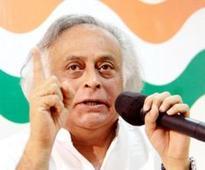 Land bill: Jairam Ramesh writes on Sonia Gandhi's behalf