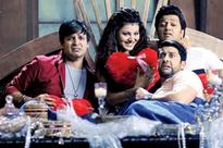 Box office collection: 'Great Grand Masti' online leak affects its earnings; Ritesh-Vivek-Aftab starrer opens on a dull note