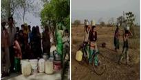 MP: No brides for men in water crises hit Chattarpur