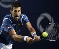 Toronto Masters: Djokovic, Wawrinka, Raonic, Nishikori advance to quarter-finals