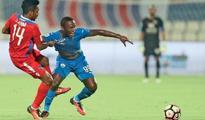 Solitary Xavi strike gives Sadd the win against Al Khor; Kharaitiyat, Shahania share the spoils