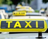 Government drafts rules to regulate app-based taxi services