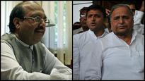 Yadav vs Yadav: Is Amar Singh behind the implosion of Samajwadi party?