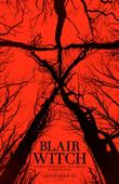 That Awkward Moment When You Realize The Woods Is Actually The Latest Blair Witch Movie