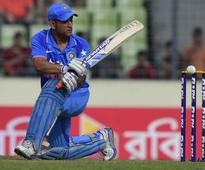Mahendra Singh Dhoni Has Lot of Cricket Left in Him: Sourav Ganguly