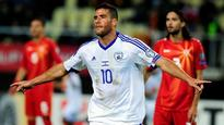 Hemed heads Israel to win over Liechtenstein